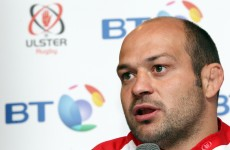 Rory Best: We need to develop that ruthless Leinster mentality
