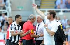As it happened: Newcastle Utd v Tottenham Hotspur, Premier League