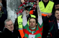 Fermanagh GAA shocked by death of county player Brian Óg Maguire