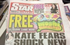 Irish Daily Star owner says he will 'close down joint venture'