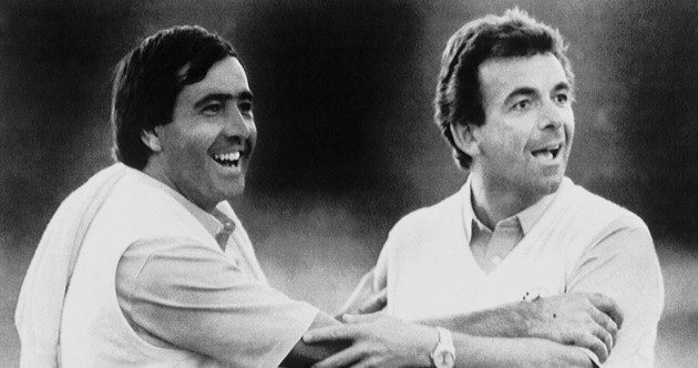 Photo album: 31 cracking pictures from the Ryder Cup archives