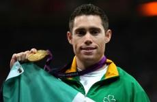 Paralympic Village: Smyth secures iconic status