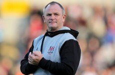 Mark Anscombe: You've got to be satisfied when you beat a side like Munster