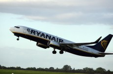Report confirms Ryanair complied with EU operations procedures