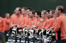 It could be worse! Here are 8 of the most hideous Ryder Cup outfits