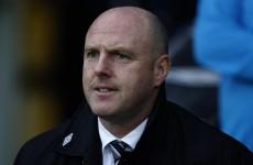 "Kean ""forced to resign"" at Blackburn"