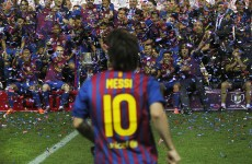 Champions League preview: Barca begin drive for five