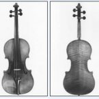 This Stradivarius violin was stolen from a New York City apartment in October 1995. It is worth about €2.3m. (Image: FBI)