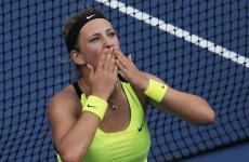 US Open 2012: Azarenka to face Serena in final
