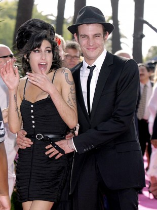 Amy Winehouse's marriage to Blake Fielder-Civil is one of the topics touched on by new play.
