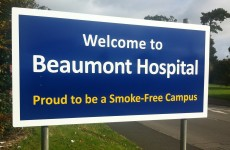 Hospital's no-smoking policy flouted by both patients and visitors