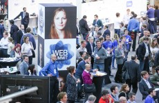 Dublin Web Summit: Credit and debit cards could become a thing of the past