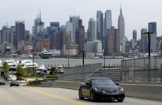 New Jersey waves goodbye to Formula 1 race in 2013