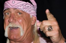 Hulk Hogan to file lawsuits over sex tape