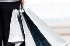 Retail sales up for the third month in a row
