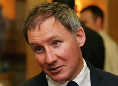 Ratified: Jim Gavin.