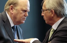 Noonan rejects Tobin tax over fear of jobs losses