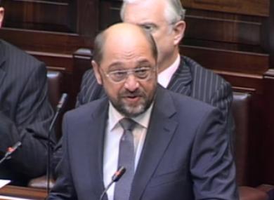Martin Schulz: