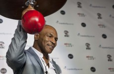 Mike Tyson refused visa to New Zealand due to prior rape conviction