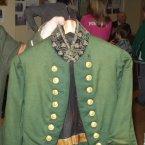 Daniel O'Connell's overcoat.