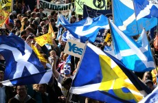 Column: Ireland has to stay neutral on Scottish independence