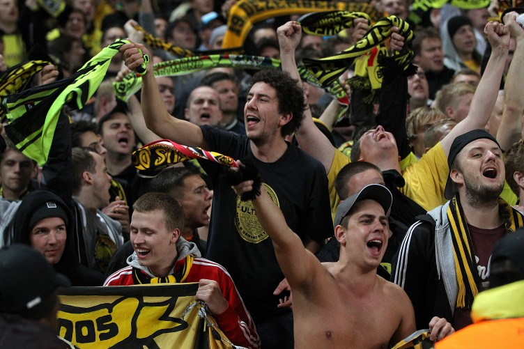 Dortmund Fans Video Video Borussia Dortmund Fans