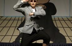 'Gangnam Style' hits South Korean GP