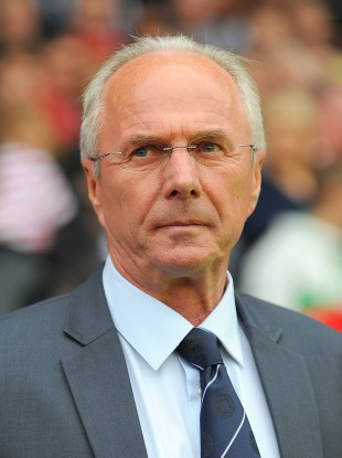 Former England football manager Sven-Goran Eriksson is one of the four people bringing legal action against Trinity Mirror.