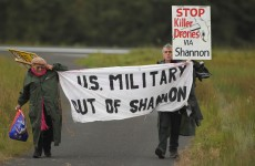 'Legal violations' caused by US military and CIA use of Shannon Airport outlined in new booklet