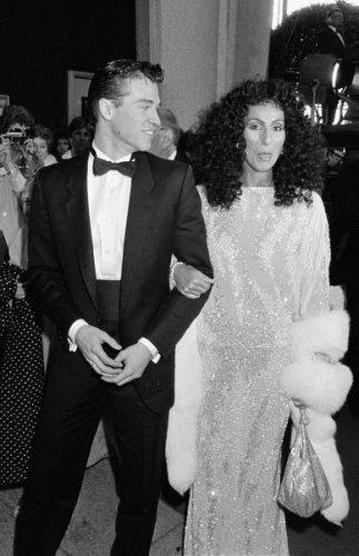 Val Kilmer couple