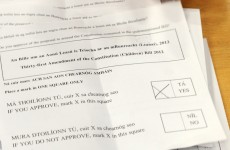 Referendum result 'could be challenged'