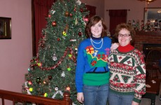 Christmas jumper world record attempt in Dublin… here's some inspiration