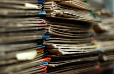 Column: It's time to scrap the 30-year rule on State documents