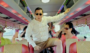 Hey sexy lady gangnam style becomes most watched youtube video
