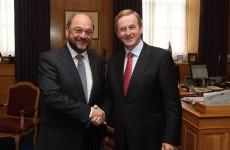 First major event of Irish EU presidency announced