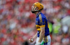 VIDEO: The book isn't closed on my career just yet — Lar Corbett