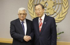 Palestinians certain to win UN recognition as a state