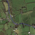 The N69 road, Ardaneer, Limerick. Image: Google Maps.