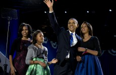 As it happened: the world reacts to Barack Obama's re-election