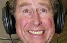 3 big questions answered on Prince Charles's official website