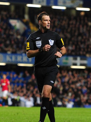 The police investigation into Mark Clattenburg has been dropped.