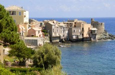 Corsican teen on trial for killing his family as they slept