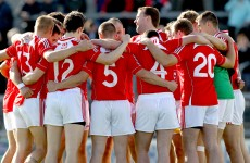 Morgan Fuels new sponsors of Louth GAA