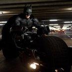 Warner Bros./The Dark Knight Rises