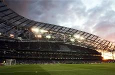 FAI welcomes UEFA's 2020 vision