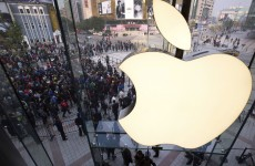 China court orders Apple to pay compensation for copyright violation