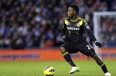 Sturridge set for Liverpool medical – report