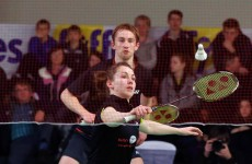 Evans and Magee advance to the finals of Irish Open