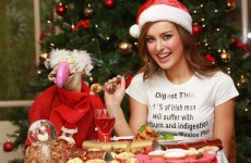 Average man will eat 6,000 calories on Christmas day
