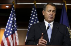 'Plan B' to avert fiscal cliff in the US fails